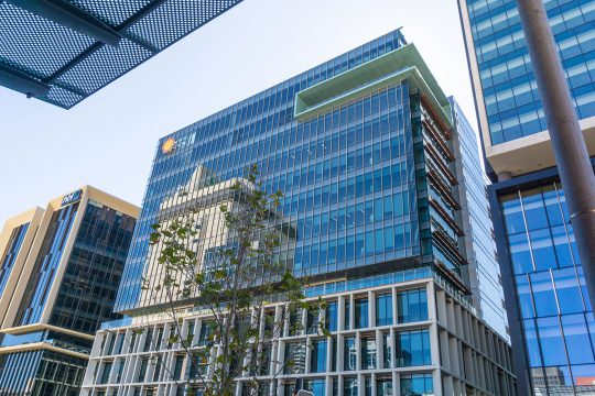 Shell House Fitout Neylor